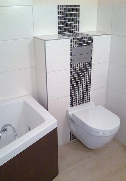 Wunderbar Mosaike Setzen Stimmungsvolle Akzente Oder Sind Durch Beeindruckende  Großformate Effektive Raumgestalter Für Ihr Badezimmer.